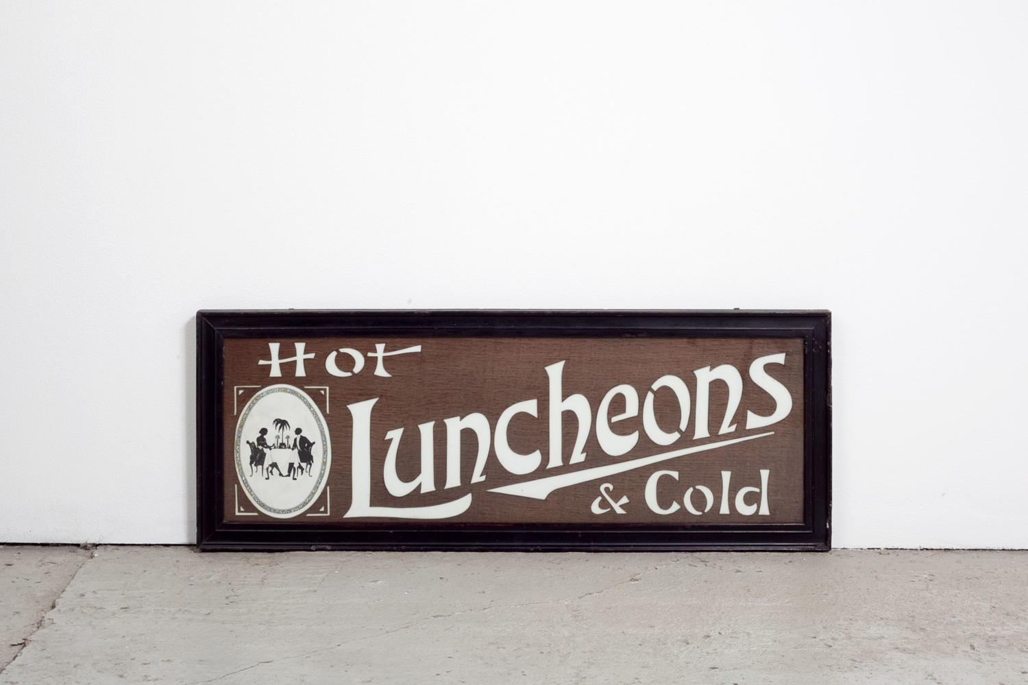 Hot & Cold Luncheons