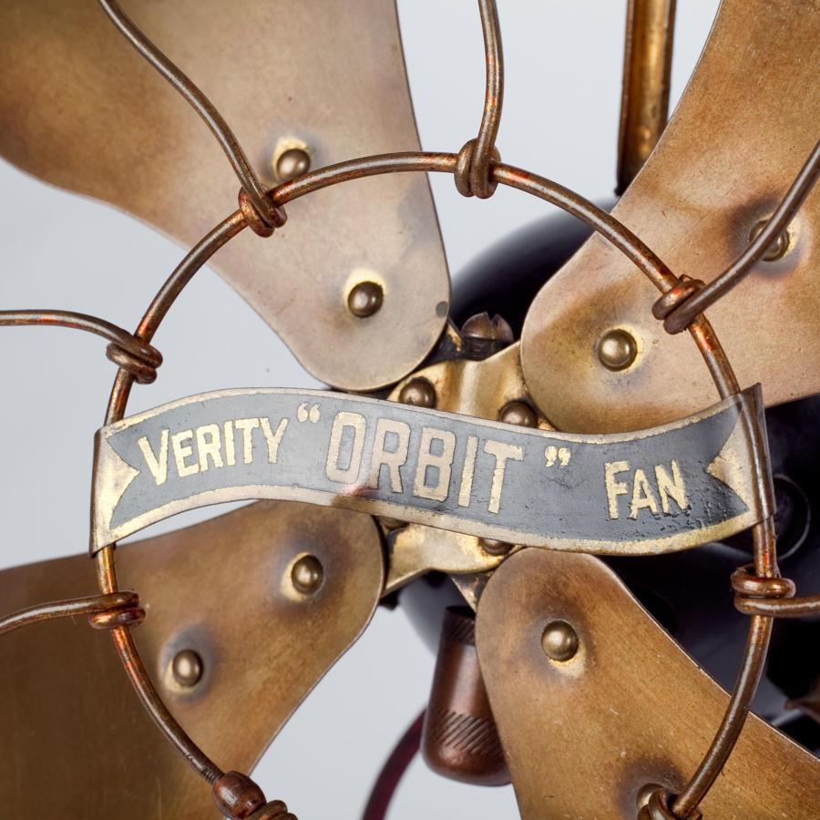 Verity 'Orbit' Fan